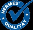 Hermes Fassadenreinigung - Qualitätssiegel